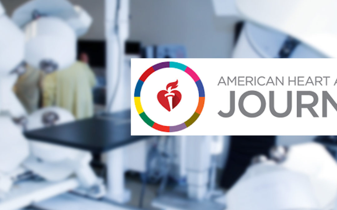 Article on CGCI Published in the Journal of American Heart Association